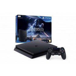 Sony Playstation 4 Slim 1TB Star Wars: Battlefront