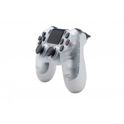 Sony PS4 Dual Shock Controller Crystal
