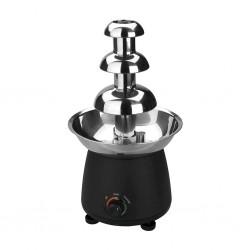 """Lacor 69318-LA 0.5L 190W Small Chocolate Fountain """"O"""""""