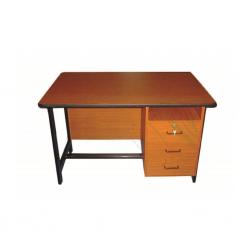Tabular Table L120xD75xH75 cm
