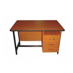 Tabular Table L150xD75xH75 cm