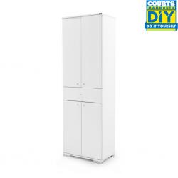 Diamond Multipurpose Cabinet W/4 Doors Plus
