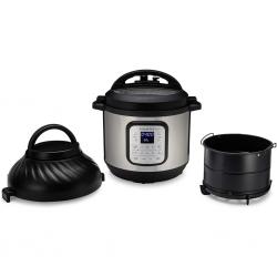 Instant Pot 7.6L 2in1 Multi Cooker + Air Fryer