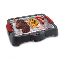 """Techwood TBQ 835 Electric Barbecue Grill """"O"""""""