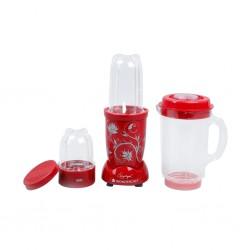 Wonderchef WON008 Red 3 Jars Nutriblend 63152296 2YW