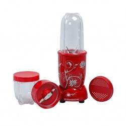 """Wonderchef WON005 2 jars Red Nutriblend 63152173 2YW """"O"""""""