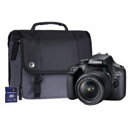 Canon EOS 4000D Starter Kit 18-55+Bag+16GB memory