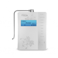 Chanson PLA705 Miracle Max WH 2YW Water Ionizer O