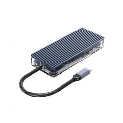 ORICO USB-C Hub 8-in-1