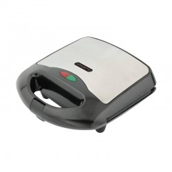 Concetto CST-505 2Slice Black & S/S Sandwich Maker