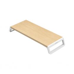 ORICO Monitor Stand Riser HSQ-M1-WD (Wood)