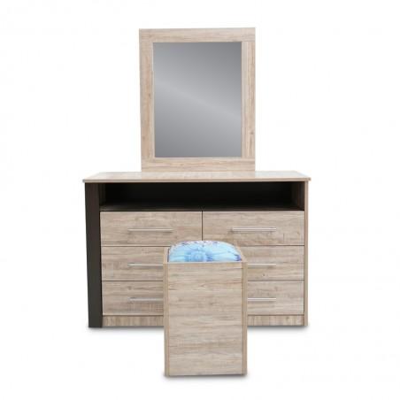Flavi Dressing Table