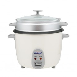 """Pacific PCK-118 1.8L Rice Cooker """"O"""""""