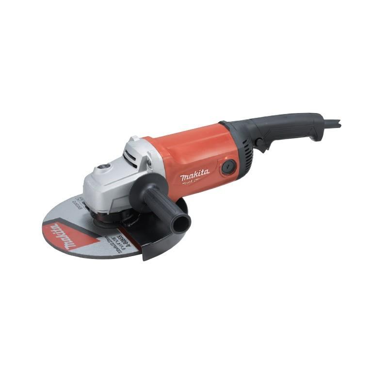 Makita M0921 230mm Angle Grinder