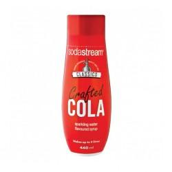 """Sodastream Classics Crafted Cola 266301 """"O"""""""