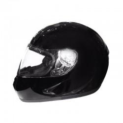 Beon B500/502 Black Helmet