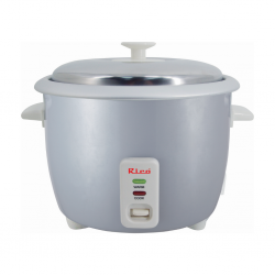 Rico RC1702 RIC001 2.8L Rice Cooker