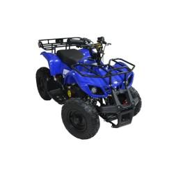Easy One Mini Hunter 50cc Blue
