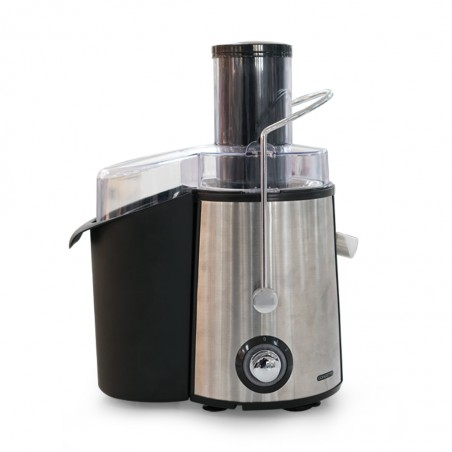 Concetto CJE-700L Brushed S/Steel Juicer