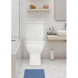 Richford Sanitary Wares SWROYWCR683PW