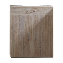 Wimex Prima Chest 1 Drawer Beech Colour