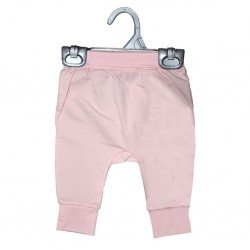 Pant All Over Printed Pink...