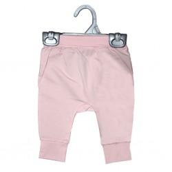 Pant All Over Printed Pink 6-9 mths LI5775