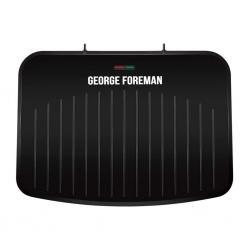 """George Foreman 25820 Large Fit Grill """"O"""""""