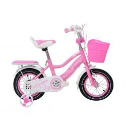 "Champion Ym08G 12"" Girls Bike"