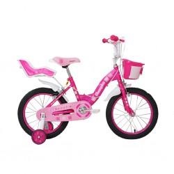 "Champion Ym16G 16"" Girls Bike"