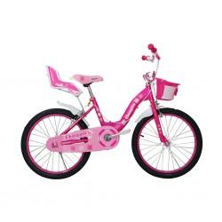 "Champion Ym20G 20"" Girls Bike"