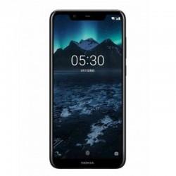 Nokia 5.1 Plus Black