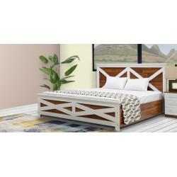 Arden Bed 180x190 cm Melamine MDF