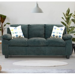 Oliver 3 Seater Molly Sproc Fabric