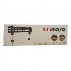 Unimount UNIM 2650 Flat Mount Wall Bracket For 26