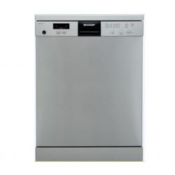 Sharp QW-V612-SS3 Dishwasher