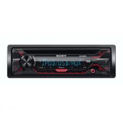 Sony CDXG3200 CD receiver with USB
