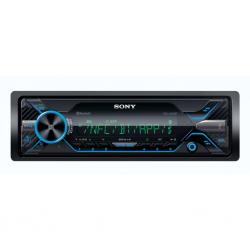 Sony DSX-A416BT Car Media Player