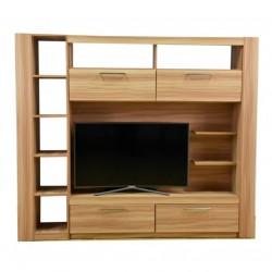 Elan High TV Cabinet MDF...