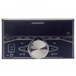 Blaupunkt CAV7010 Double Din Car Media Receiver