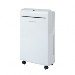 Mistral MDH100 10L Dehumidifier With Ionizer & UV
