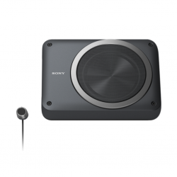 Sony XS-AW8 Powered Subwoofer