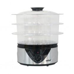 """Sanford SAN516 SF5754FS 2YW Food Steamer """"O"""""""
