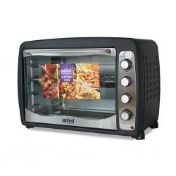 "Sanford SAN458 SF5610EO 2YW 65L Oven Toaster ""O"""