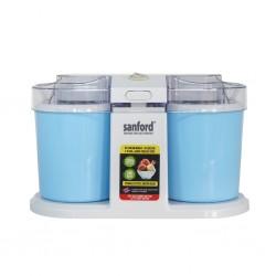 """Sanford SAN492 SF2602ICM 2YW Ice Cream Maker """"O"""""""