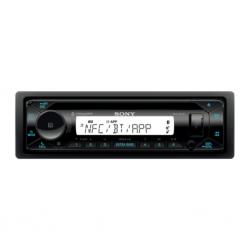 Sony MEX-M72BT Marine CD Player