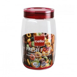 Cello CEL010 2.1L Fresh Food Canister
