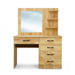 Walton Chest of Drawer Joint Wood Grey