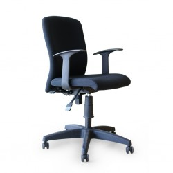 Daisy Office Chair With Armrest TK20