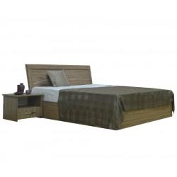 Vanitio Bed 150x190 cm...